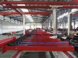 Наша фабрика производит подъем автомобиля HP-L4g, подъем столба плиты пола 9000lbs 2