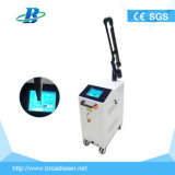 직업적인 Q 스위치 ND YAG Laser 귀영나팔 제거 아름다움 기계