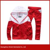 Jeux faits sur commande de sport de polyester pour les femmes (T15)