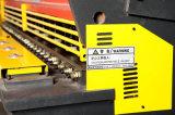 Hydraulische CNC Scherende Machine (QC12K-4*2500)