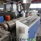 Machine de profil du PE WPC de PVC pp de machine du constructeur WPC/chaîne de production en plastique en bois