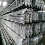 Ss400 Q235 Q345 inégal/angle laminé à chaud fer d'égale