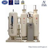 가득 차있는 자동적인 Psa 산소 발전기 (ISO9001 의 세륨)