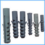 PE Nylon Plastic Expansion Anchors / Wall Plugs em Guangzhou