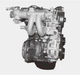 Moteur automatique 600cc