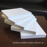 Fabricante de la tarjeta de la espuma del PVC de China