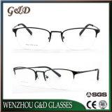 Lente inoxidable A932 óptico de Spectacleframe Eyewear del nuevo diseño 2016