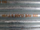 BS galvanisiertes Stahlrohr