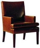 Chaise de conférence de mobilier d'hôtel de classe supérieure (EMT-HC10)