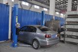 Двойная емкость гидровлический подниматься столба цилиндра 2 подъема автомобиля 4.2t