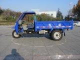 Ouvrir le camion motorisé diesel de roue de la cargaison trois de Waw à vendre de Chine