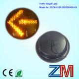 8 pouces prix fantastiques sur la rue LED Module Traffic Light / Traffic Signal Chef / Traffic Signal chef