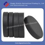 Magneti del ferrito/dischi di ceramica (XLJ-1106/07/08/09)