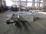 переклейка длины вырезывания 3800mm увидела автомат для резки с экраном касания