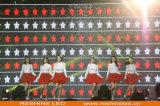 Крытый напольный арендный экран/знак/Panle/стена/афиша видео-дисплей случая СИД предпосылки этапа