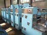 Máquina de papel com ranhura da impressora de tinta H-Speed