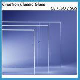 """vetro """"float"""" ultra chiaro di 2mm"""