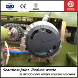 De automatische ServoMachines van de Plaat van de Houtbewerking Machine Gezette samen