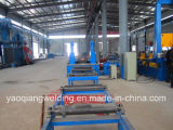 H-Beam Straightening Machine in Production Line