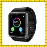 Cámara del precio de fábrica Gt08 Smartwatch SIM