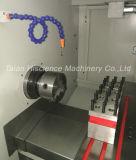 스핀들 단위 Ck36L를 가진 고속 작은 CNC 선반 기계