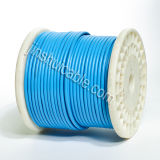 Kupferner Leiter PVC flexibler RV-Isolierdraht