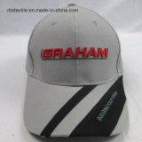 бейсбол Cap&Hat 6 панелей низкой цены 100%Cotton конкурсный