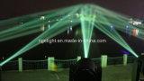 La más nueva luz principal móvil vendedora caliente de la etapa de la viga IP65 de 350W 17r del proyecto impermeable al aire libre del acontecimiento
