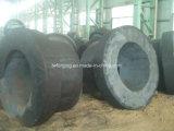 Fabbrica del manicotto dell'acciaio inossidabile forgiata