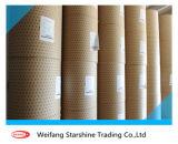 Arte de papel para la fabricación de bolsas en rollo