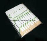 Palillos de bambú gemelos de los sostenedores del palillo