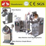 Verkaufsschlager-Schokoladen-Schichts-Wannen-Maschine