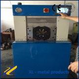 Machine sertissante du meilleur boyau hydraulique automatique de qualité