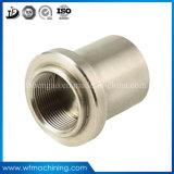 Pezzo meccanico di CNC di precisione dell'acciaio da utensili dell'OEM H13 del pezzo meccanico di cucito