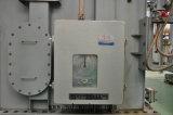 Transformateur d'alimentation immergé dans l'huile de distribution de 220 kilovolts Chine pour le bloc d'alimentation