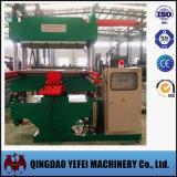 Rubber Machine voor het Hydraulische Vulcaniseerapparaat van de Plaat