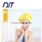 Involucro asciutto rapido della STAZIONE TERMALE dell'involucro dei capelli della protezione dell'asciugacapelli della fibra