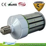 Luz especial del maíz del precio de fábrica E27 E40 80W LED