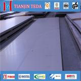 Plaque d'acier inoxydable de la qualité AISI420