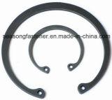 ステンレス鋼の保持リング/サークリップ(DIN472J/D1300)