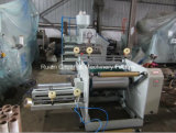 One-couche LLDPE Film Stretching Machine de fabrication