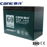 14-65ah Electric Bike Battery AGM Deep Cycle Battery