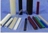プラスチックプロフィールを作り出すための低い維持費のプラスチック機械装置