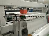 Máquina de revestimento da extrusora da película da bobina de TPU para a tela
