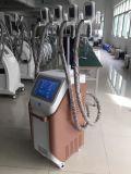 Потеря веса ультразвука вакуума кавитации самой новой технологии тучная замерзая