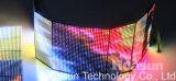 Rubik P6 Höhe erneuern Kinetik flexible LED-Innenbildschirmanzeige