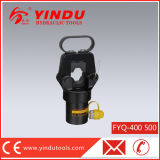 16-400mm aufgeteiltes Geräten-hydraulische Kabel-Bördelmaschine (FYQ-400)