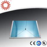 600 * 600m m luz de techo de 36W LED