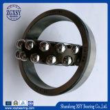 rodamiento de bolitas autoalineador de la máquina fría del anillo de la serie 1300/1300k