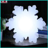 Lampe de nuage de Tableau de lumière de nuit des lampes DEL de Tableau du contact DEL